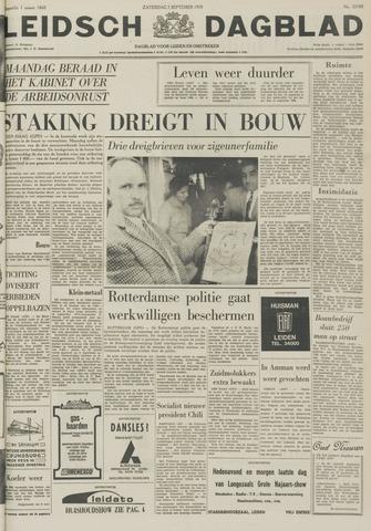 Leidsch Dagblad 1970-09-05