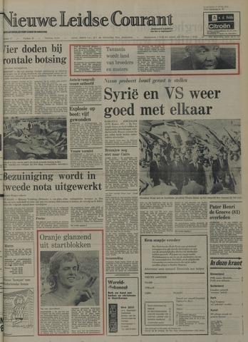 Nieuwe Leidsche Courant 1974-06-17