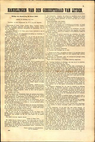 Handelingen van de Raad 1868-03-26