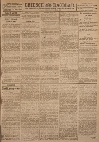 Leidsch Dagblad 1923-07-17