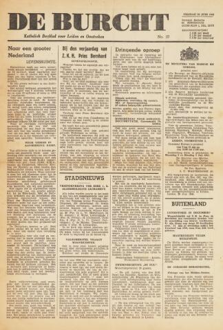 De Burcht 1945-06-29