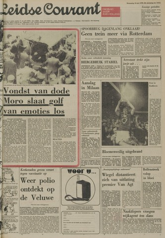 Leidse Courant 1978-05-10