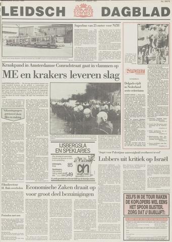 Leidsch Dagblad 1988-07-18