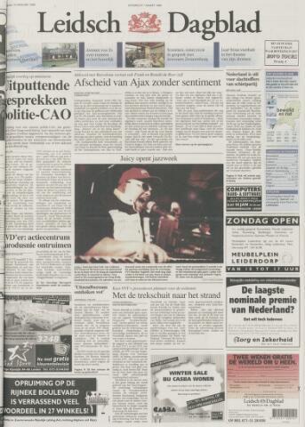 Leidsch Dagblad 1999-01-16