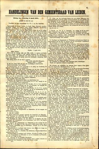 Handelingen van de Raad 1871-04-08