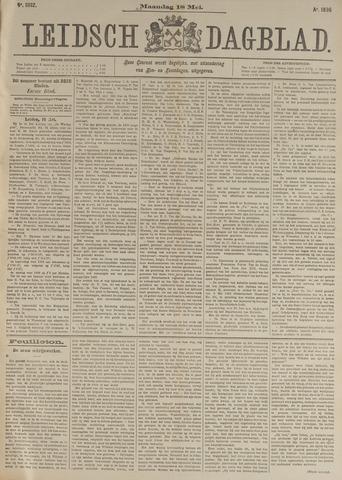 Leidsch Dagblad 1896-05-18