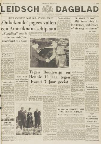 Leidsch Dagblad 1963-03-29