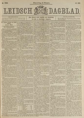 Leidsch Dagblad 1901-03-02
