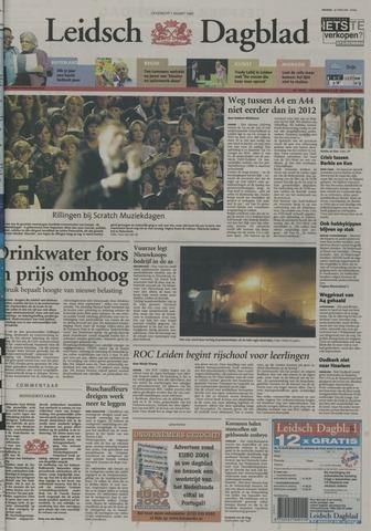 Leidsch Dagblad 2004-02-13