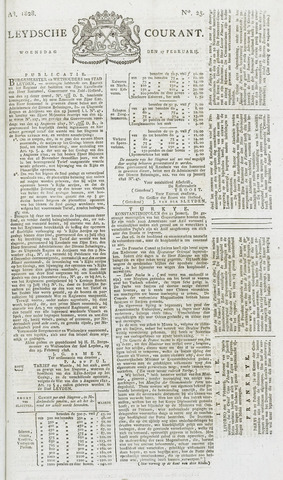 Leydse Courant 1828-02-27