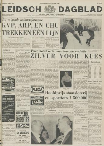 Leidsch Dagblad 1968-02-15