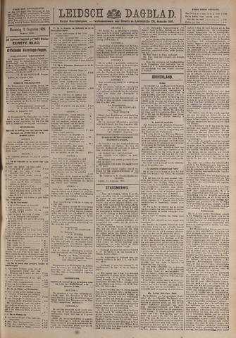 Leidsch Dagblad 1920-08-11