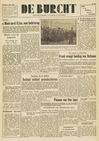 De Burcht 1946-01-08