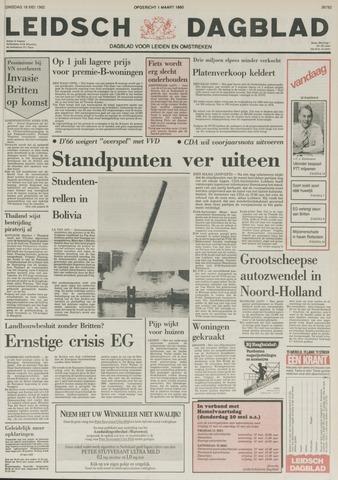 Leidsch Dagblad 1982-05-18