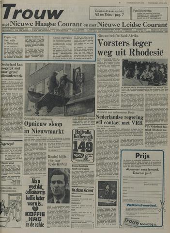 Nieuwe Leidsche Courant 1975-04-09