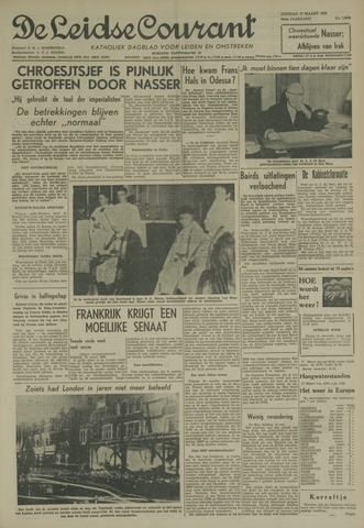 Leidse Courant 1959-03-17