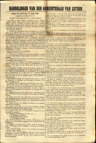 Handelingen van de Raad 1862-04-17
