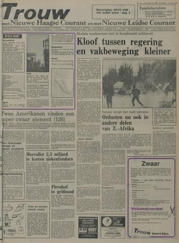Nieuwe Leidsche Courant 1976-06-19