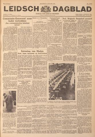Leidsch Dagblad 1947-01-06