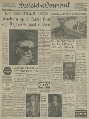 Leidse Courant 1967-10-04