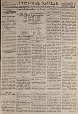 Leidsch Dagblad 1919-12-11
