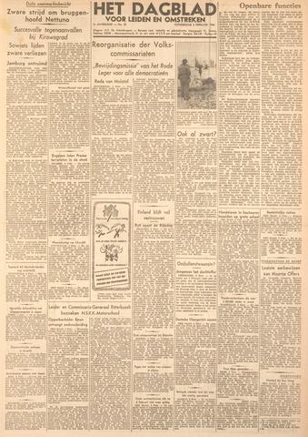 Dagblad voor Leiden en Omstreken 1944-02-03