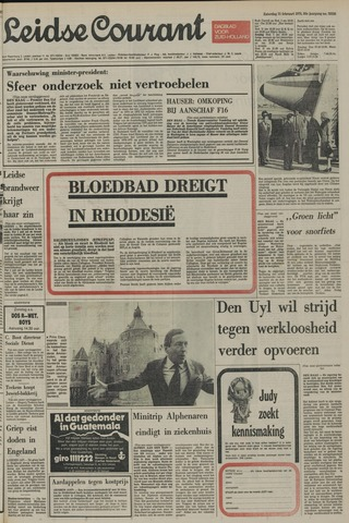 Leidse Courant 1976-02-21
