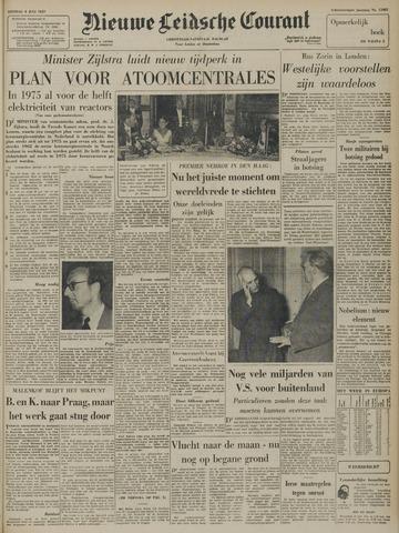 Nieuwe Leidsche Courant 1957-07-09