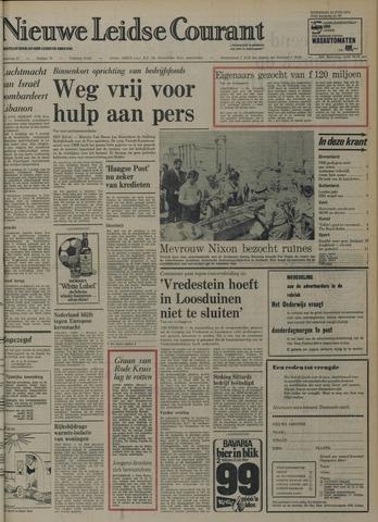 Nieuwe Leidsche Courant 1974-06-19