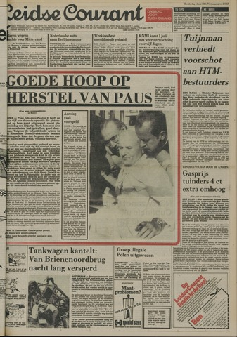 Leidse Courant 1981-05-14