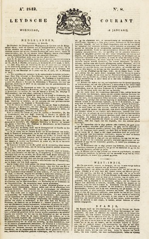 Leydse Courant 1843-01-18