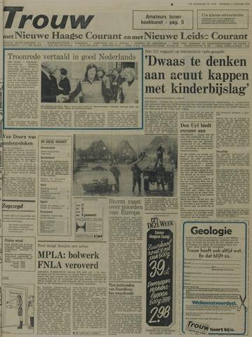 Nieuwe Leidsche Courant 1976-01-06