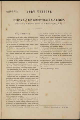 Handelingen van de Raad 1855-02-24