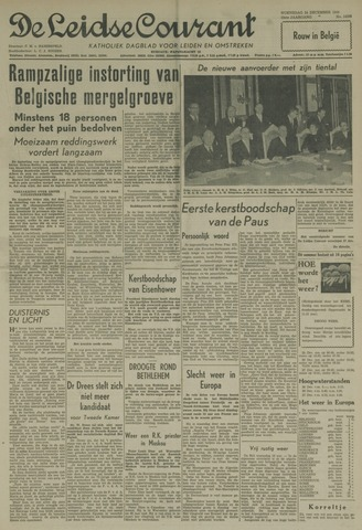 Leidse Courant 1958-12-24