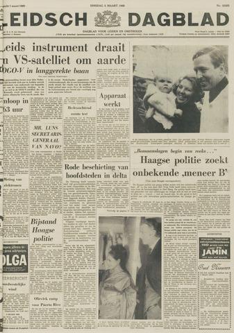 Leidsch Dagblad 1968-03-05