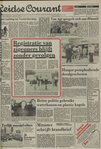 Leidse Courant 1981-07-14