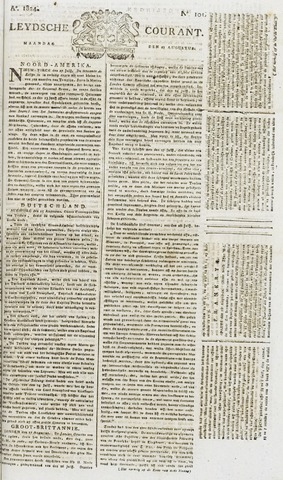 Leydse Courant 1824-08-23