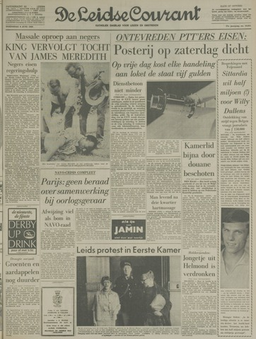 Leidse Courant 1966-06-08
