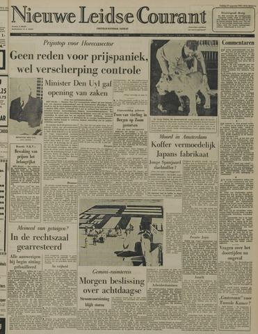 Nieuwe Leidsche Courant 1965-08-27
