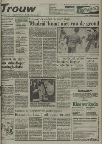 Nieuwe Leidsche Courant 1980-11-12