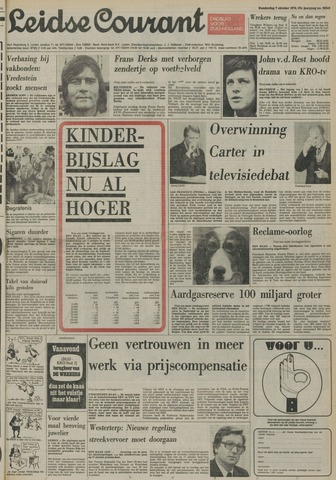 Leidse Courant 1976-10-07