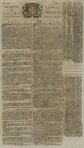 Leydse Courant 1811-11-25