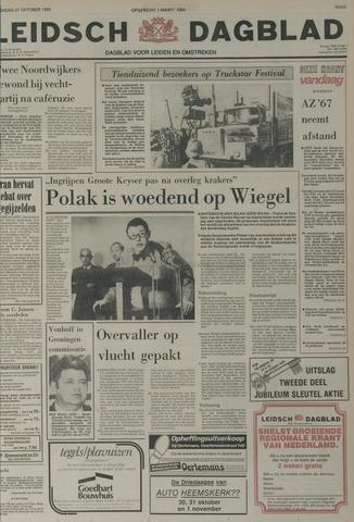 Leidsch Dagblad 1980-10-27