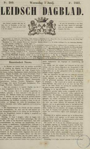 Leidsch Dagblad 1861-06-05