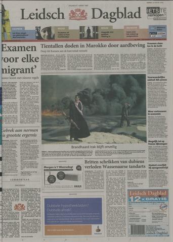 Leidsch Dagblad 2004-02-24