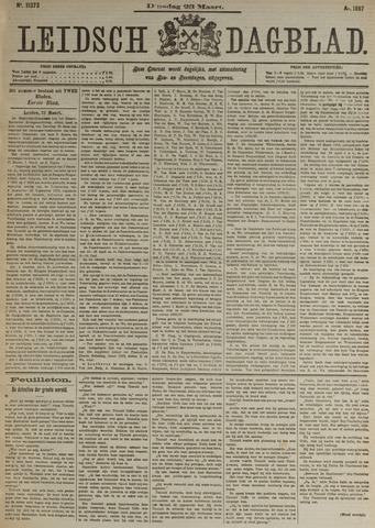 Leidsch Dagblad 1897-03-23