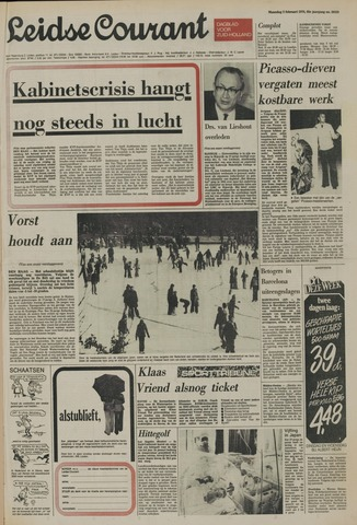 Leidse Courant 1976-02-02