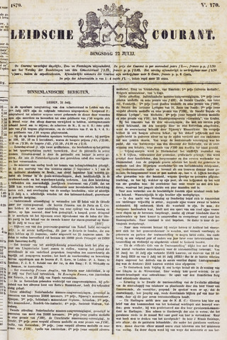 Leydse Courant 1879-07-22