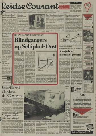Leidse Courant 1988-12-29