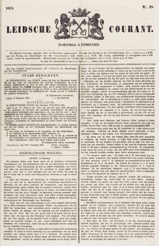 Leydse Courant 1875-02-03